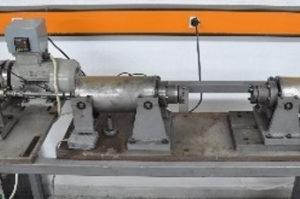 Material Testing Procedure